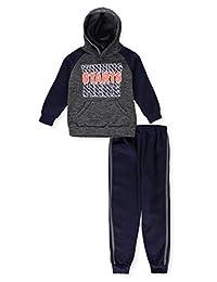 Pro Athlete Boys' 2-Piece Sweatsuit Pants Set