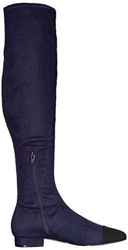 Boot Alie Women's Blue Knee Over the Ivanka Trump E7YqpZ