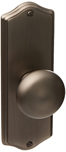 Colonial Revival Door Set With Providence Knobs Privacy In Antique Pewter. Old Door Knobs.