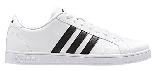 Adulte Cass De Baseline Chaussures Adidas Sport Blanc Mixte W ZY8xpaS