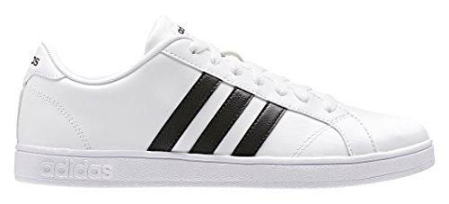 Ftwbla Scarpe Varios Colores Bianco adidas Baseline Sportive Blanco Unisex Adulto W Ftwbla Negbas E8Y0vEpHqW