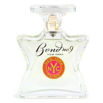 Bond No. 9 Eau De New York by Bond No. 9 for Men and Women. Eau De Parfum Spray 1.7-Ounce