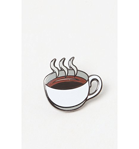 Pintrill Mens Coffee Mug Pin
