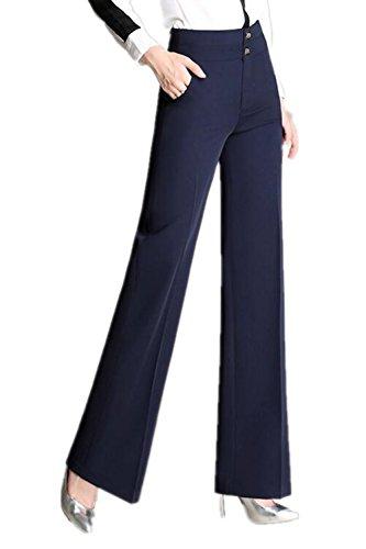 Vintage Twill Pleated Pants - 5
