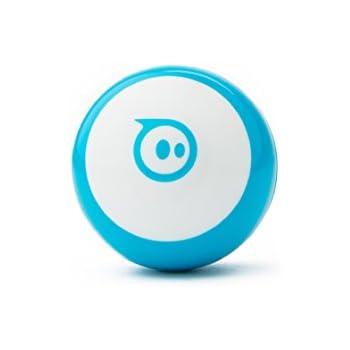 Sphero Mini Blue : The App-Controlled Robot Ball