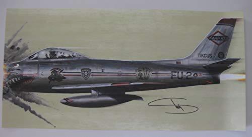 Eminem Signed Autographed Album Art Lithograph Kamikaze 12X24 Poster Slim Shady. STAR