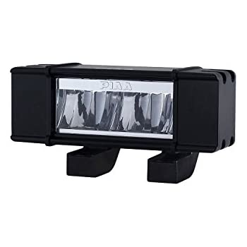Amazon piaa 07618 led driving light bar kit automotive piaa 26 07106 rf series 6 hybrid beam led light bar kit mozeypictures Images