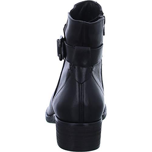 Bottes Paul Green pour Femme Noir 0nf5qRO