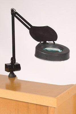 Euro Tool 1.25x Magnifier Lamp   LMP-100.20