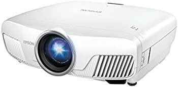 Epson 2500-Lumens 3LCD Home Theater Projector