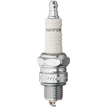 Amazon com: Champion 938M Pack of 4 Spark Plugs: Automotive