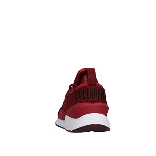 368427 Puma Sneaker Woman 01 Bordo PWaqR