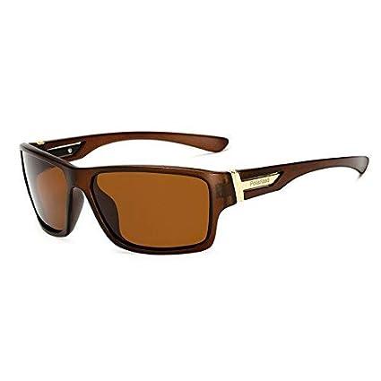 Gafas de deporte 2018 Nuevas gafas de sol polarizadas ...