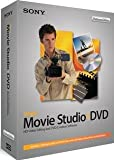Vegas Movie Studio DVD Platinum Edition (HD Video Editing and Creation Software)