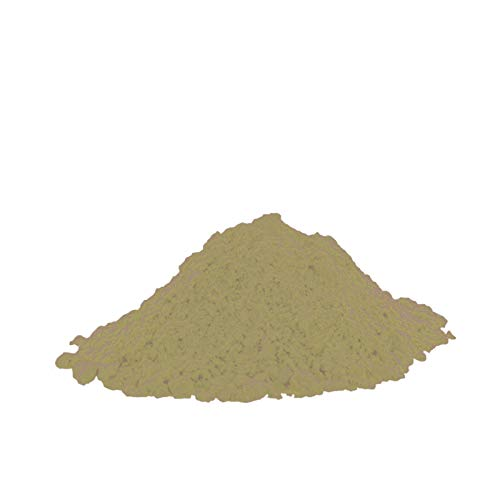 Certified Organic Vadik Herbs Amalaki (Emblica officinalis) Powder 1lb. Pack   Traditionally Used to Help in Digestion, Helps Promote Hair Growth, Supports Healthy Eye Care and Vision