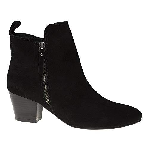 Sole Black Callie Boots Boots Black Callie Sole Sole 00rBqdw5