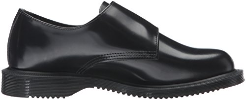 Dr. Martens Pandora black polished smooth negro