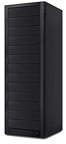BestDuplicator - Premium 13 Bay Case with Highest Watt Duplicator Power Supply (For 1 to 11 target DVD/CD Duplicator)](Cd Dvd Duplicator Case)