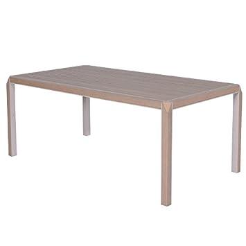 Garden Impressions \'Table de Jardin, Haute Qualité flavium dans ...