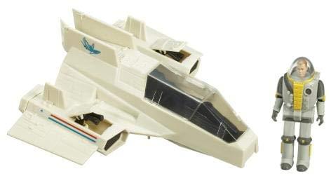 Hasbro G.I. Joe 25th Anniversary Vehicle Sharc Tooth and Deep 6