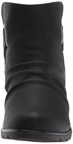 Women's Comparison Aerosoles A2 Ankle Black Boot OFwHq