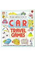 Car Travel Games (The Usborne Book of Series)