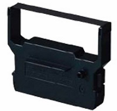 6 PCS Black Printer Ribbon for CITIZEN IR-61BK, DP-600, DP-630, IDP-3516, IDP-45 ()