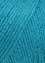 Lang Jawoll Superwash Sockenwolle Farbwahl (279 - helltürkis)