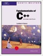Fundamentals of C++: Introductory, 2nd