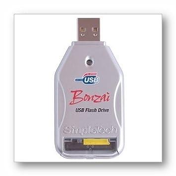BONZAI USB DRIVER FOR WINDOWS MAC
