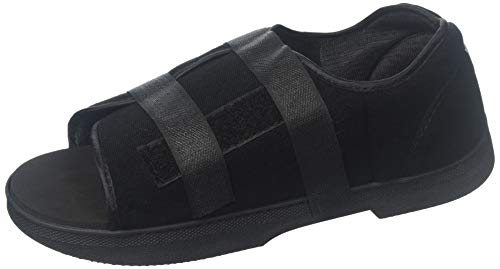 Darco International Softie Surgical Shoe Mens, Large, 0.7 Pound ()