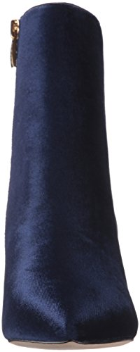 Steve Madden Vrouwen Bollie Pointe Schoenen, Waaronder Mode Laarzen Blauwe Groesse 10 /41.5 Ons Eu