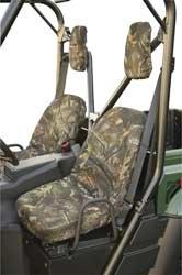 Classic Accessories 18-027-011201-00 QuadGear Realtree Hardwoods UTV Seat (Extreme Utv Seat Cover)