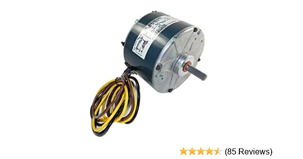 carrier condenser motor 5kcp39egs070s 1 4 hp, 1100 rpm, 208 230v