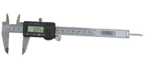 General Tools 1436 Digital Caliper