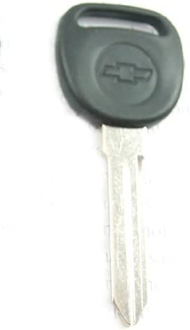 FASK 2 Oem Gm Uncut Blank Ignition Key Blade Chevy Gmc Isuzu Chevy Logo 692365
