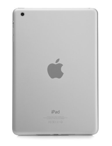 Pre 802.11n - Apple iPad mini MD531LL/A (16GB, Wi-Fi, White / Silver) [Certified Pre-Owned]