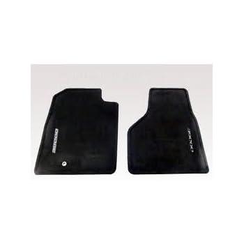Amazon Com Mopar 82207015ab Dark Slate Gray Nylon Carpet