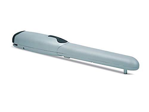 montaje externo con llave Nice Nice Wingo WG2024 motor para puertas batientes con hojas de hasta 2 m