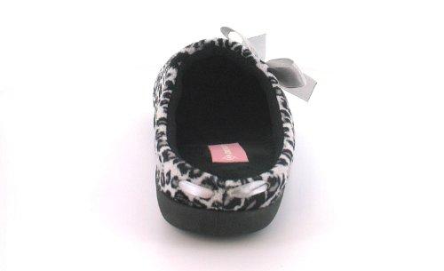 Dunlop ,  Damen Casual Schneeleopard