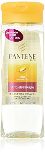 Pantene Pro V Fine Anti Breakage shampoo