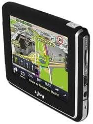I-JOY I-Route Kompass - Navegador GPS (3.5 pulgadas): Amazon.es: Electrónica