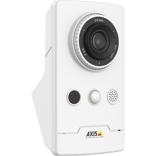 AXIS M1065-LW Network Camera - Axis Memory