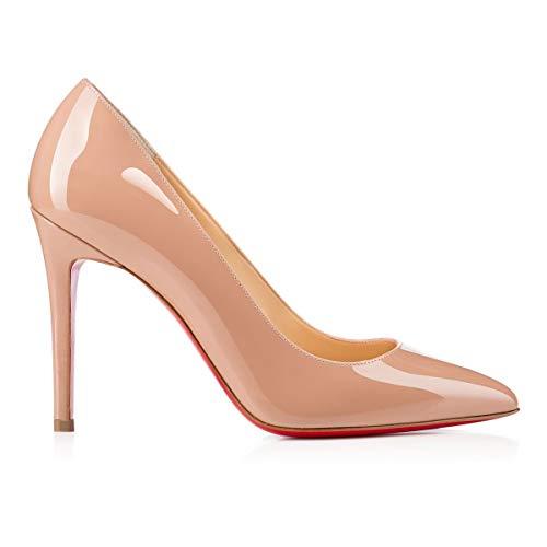 Christian Louboutin Luxury Fashion Womens Pumps Summer