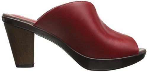 Sanita Women's Baja Slide Pump Red cheap wide range of xPoDs