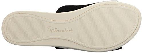 Splendida Donna Darla Sneaker Nera