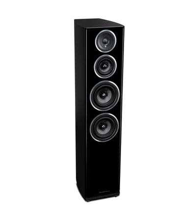Wharfedale Diamond 11.4 Floorstanding Speakers