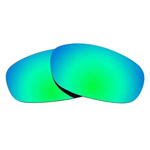 Polarizados Ban — Mirrorshield de Ray Elite RB2027 Verde múltiples Opciones Rogue repuesto Lentes 2 Predator para UIPqwxIf8