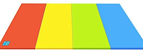 【超ポイント祭?期間限定】 ALZIP mat エコカラー【子供用プレイマット S】 バブルXG(280x140x4cm) mat 国際検査済みPU素材 B078ZWZYMG ビビッド S ビビッド S S ビビッド, アカサカスポーツinネット:3cfd2cd3 --- impavidostudio.com