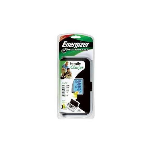 Energizer Nickel Metal Hydride Battery Charger